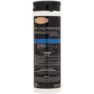 Jacuzzi Chlorine Granules 6473-120 upc 810143020410
