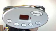 6600-503 J-300 Topside Control Panel