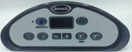 6600-383 J-300 Topside Control Panel
