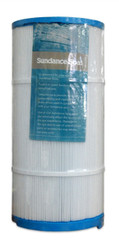 "6540-490 Sundance Spas Filter, Diameter: 8-1/2"", Length: 18"" to 18-1/2"""