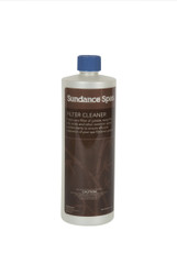 Sundance® Spas Filter Cleaner 1qt.