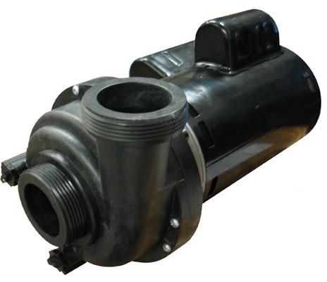 6500-343 2 speed, 240v, 48 frame jacuzzi pump