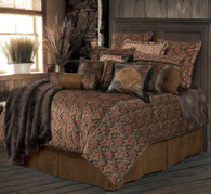 Austin Luxury Bedding Set