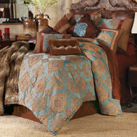Bianca Queen Luxury Bedding set