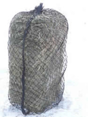 Econet Square Bale net  1 1/2 inch