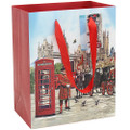 London Large Gift Bag