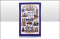 Historical Eye London Tea Towel