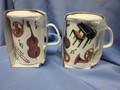Concert Infuser Mug