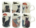 Cats Galore Mug