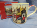 Oxford London Collage  Mug