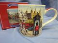 Oxford London Collage  Mug