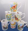 NEW Butterfly Mug