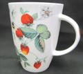 Alpine Strawberry Louise Mug