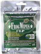Frog Lube  - Frog Wipes CLP - 5 Wipe Package