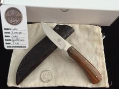 Arno Bernard Knives - Scavenger Series - Jackal - Giraffe Bone Handles