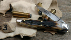 Northfield - (NEW) 38 Special - Sambar Stag -3