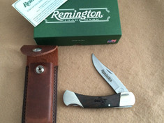 Remington - Model 700 - Large Lockback  - American Walnut