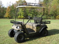 Sportsman XLT Golf Cart