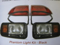 Club Car Phantom Deluxe Light Kit