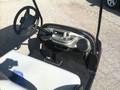 Carbon Fiber Club Car Precedent Custom Dash