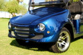Custom Golf Cart Bodies by B&B
