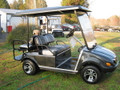 Custom Golf Cart by Cart Works