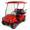 Club Car Precedent Phantom Body Set with Standard  Light Kit - multiple colors!