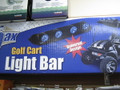Universal Off Road Light Bar