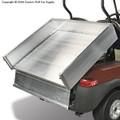 Aluminum Dumping Cargo Bed