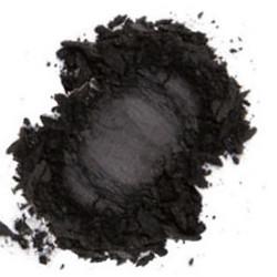 JET-BLACK MATTE