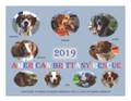 2019 ABR Calendar
