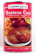 CEDAR LAKE Hostess Cuts 20 oz.