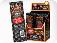 Primal Strips Thai Peanut 1 oz