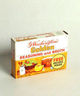 G WASHINGTON'S SEASONING & BROTH GOLDEN 1 oz