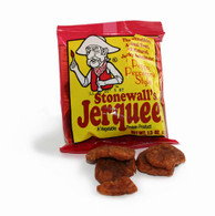STONEWALL'S JERQUEE PEPPY PEPPERONI 1.5 oz single pckt