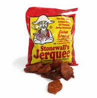 STONEWALL'S JERQUEE CAJUN BACON 1.5 oz single pckt