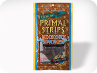 PRIMAL STRIPS HICKORY SMOKED  1 oz