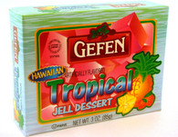 GEFEN HAWAIIAN TROPICAL, 3 oz. PK