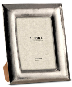 CUNILL Pewter Inglese Picture Frame