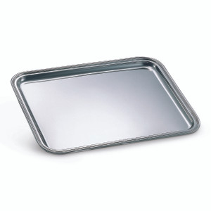 "BICAMA Sterling Silver English Rectangle Tray (16"" x 12"")"