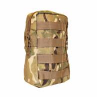 158-503 MOLLE Versa-Pod Multi-Cam BattlePack Bipod Pouch