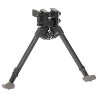 "300 Series Ski-Type Feet Pan/Tilt Prone 7""-9"" Bipod"