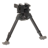 "300 Series Ski-Type Feet NON-Pan/Tilt 7""-9"" Bipod"