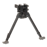 "300 Series Ski-Type Feet NON-Pan 9""-12"" Bipod"