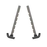 "Versa-Pod SKI Foot Bipod Leg Replacement Accessory 9""-12"""