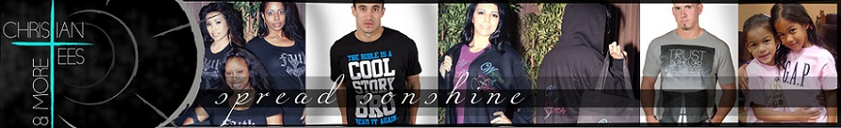 Christian Tees and More