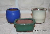 Mini Bonsai Containers #3