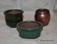 Mini Bonsai Containers #2