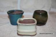 Mini Bonsai Containers #4