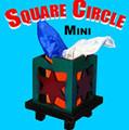 Square Circle - Mini -Device for Magic Tricks